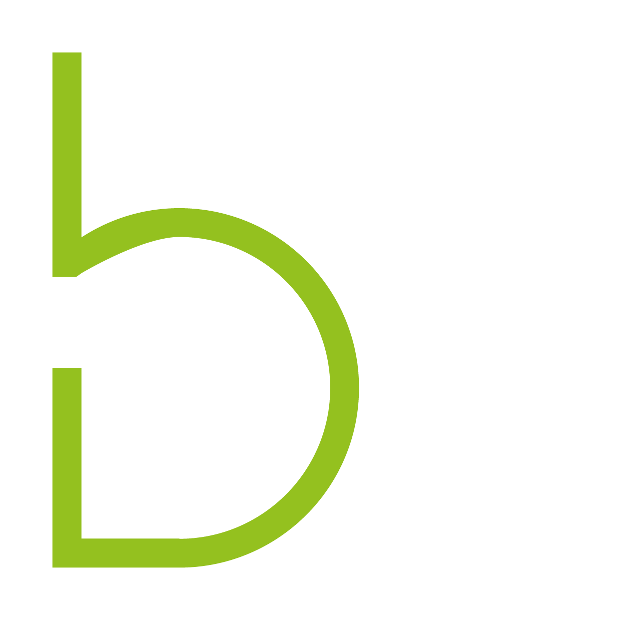 Bacher Architekt Logo